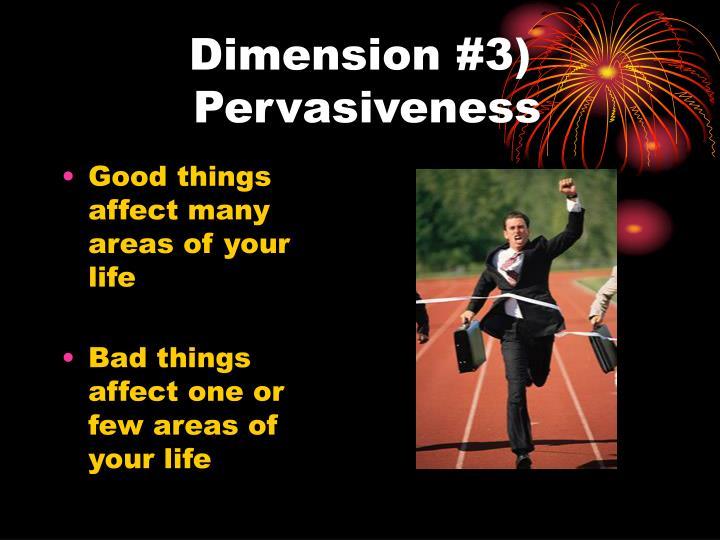 Dimension #3)