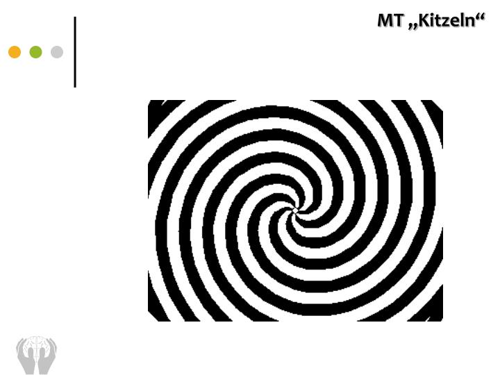 "MT ""Kitzeln"""