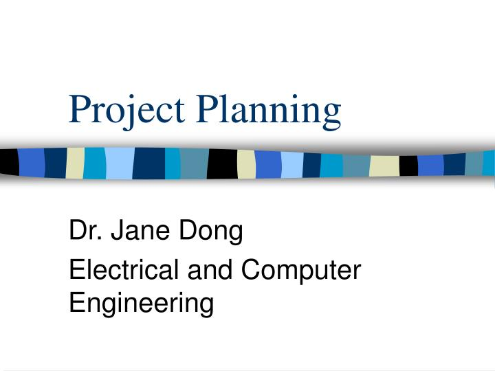 ppt project planning powerpoint presentation id 5723036