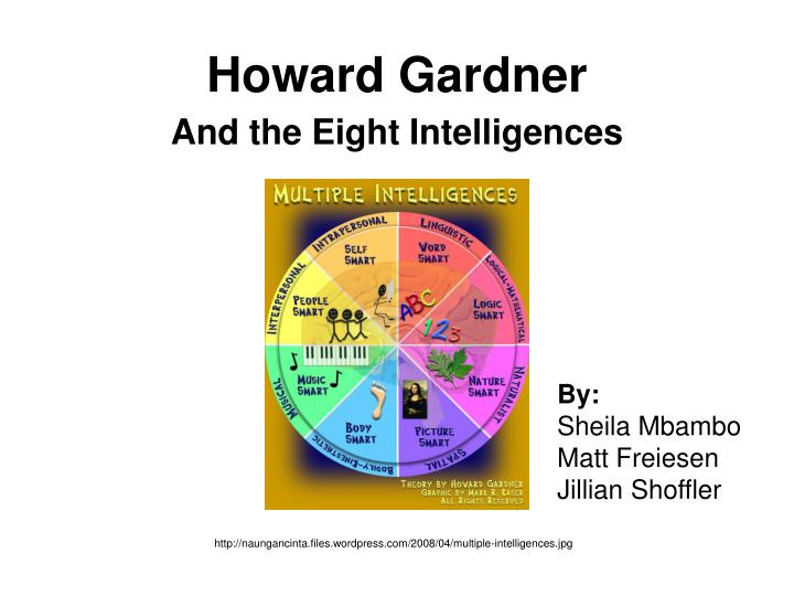 thesis on multiple intelligence theory What is the theory of multiple how does this theory differ from the traditional definition of intelligence what do multiple intelligences have to do with.