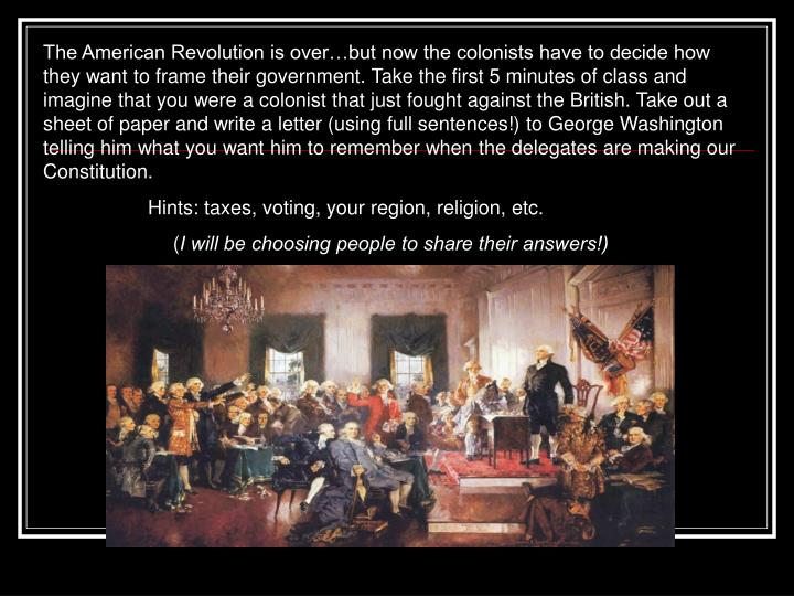 1776 the road to freedom