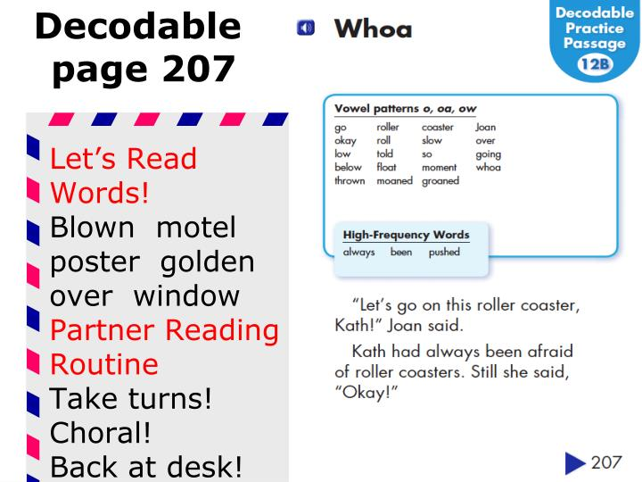 Decodable