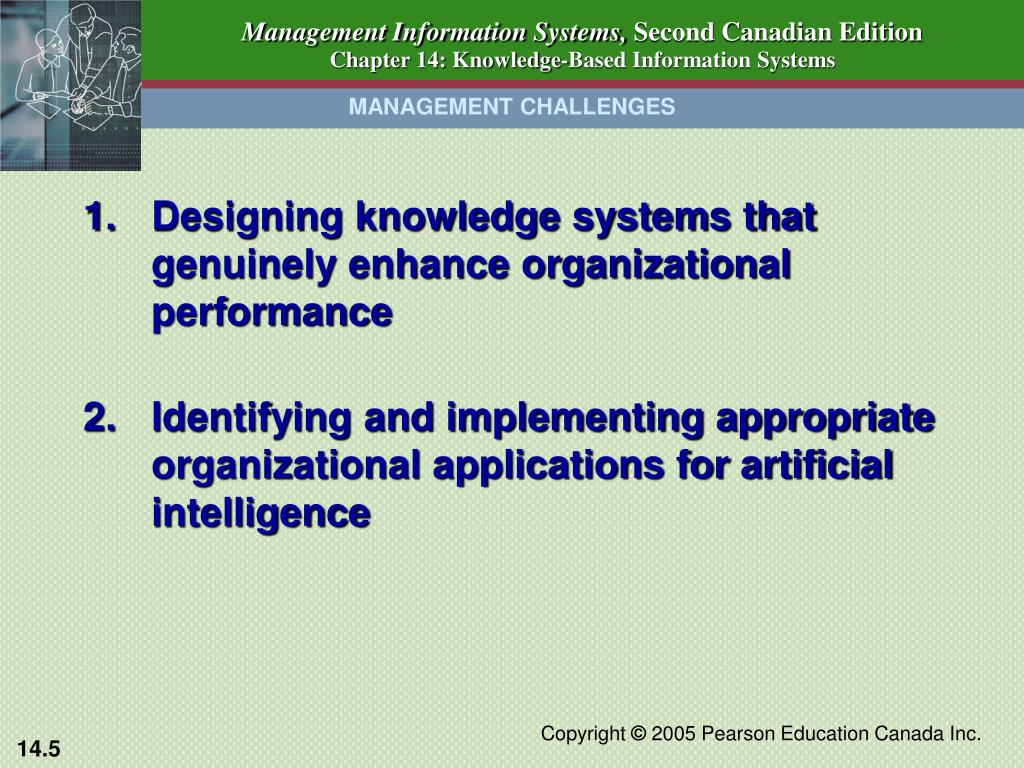 PPT - KNOWLEDGE-BASED INFORMATION SYSTEMS PowerPoint