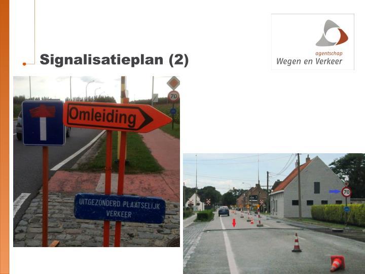 Signalisatieplan (2)