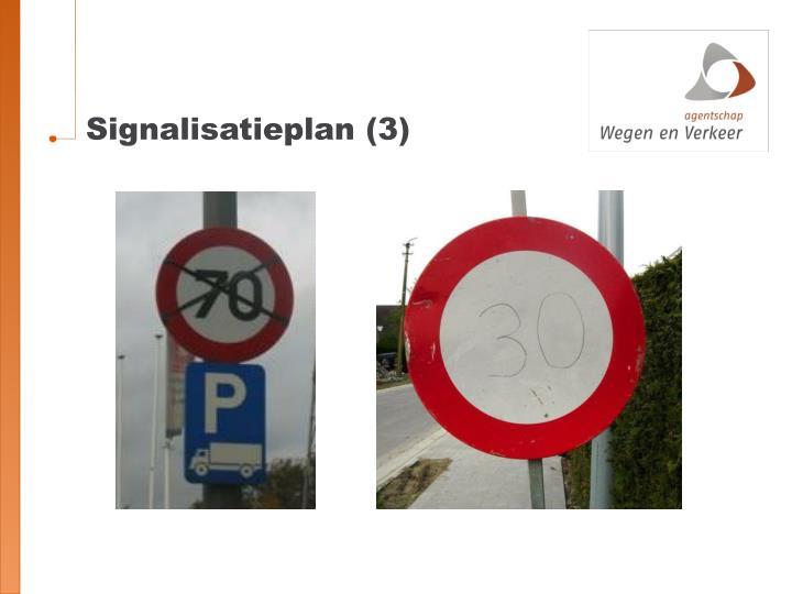 Signalisatieplan (3)