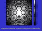 napr enia zredukowane w g rnej pow oce przekrycia strukturalnego