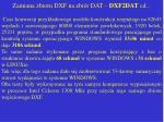 zamiana zbioru dxf na zbi r dat dxf2dat cd9