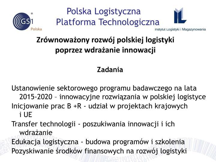 Polska Logistyczna