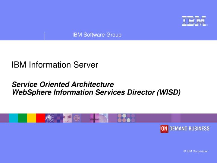 the importance of service oriented architecture in the information systems management