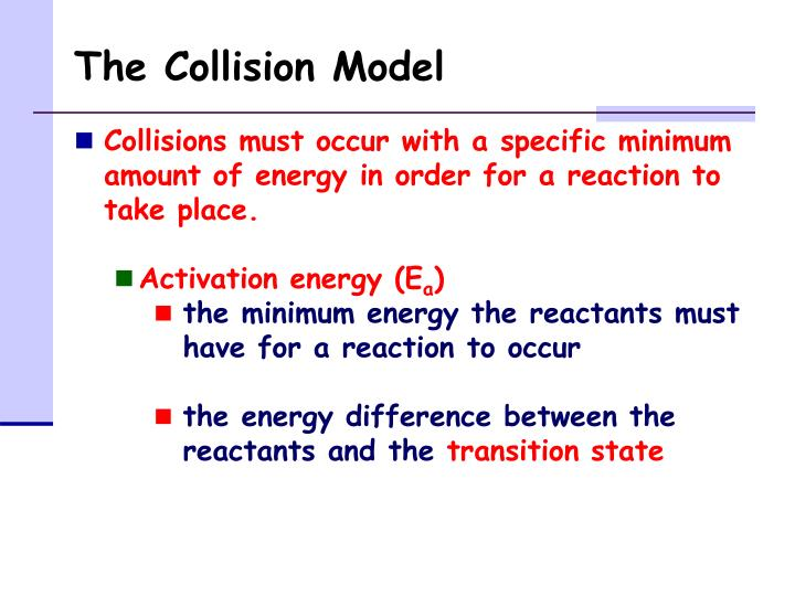 The collision model2