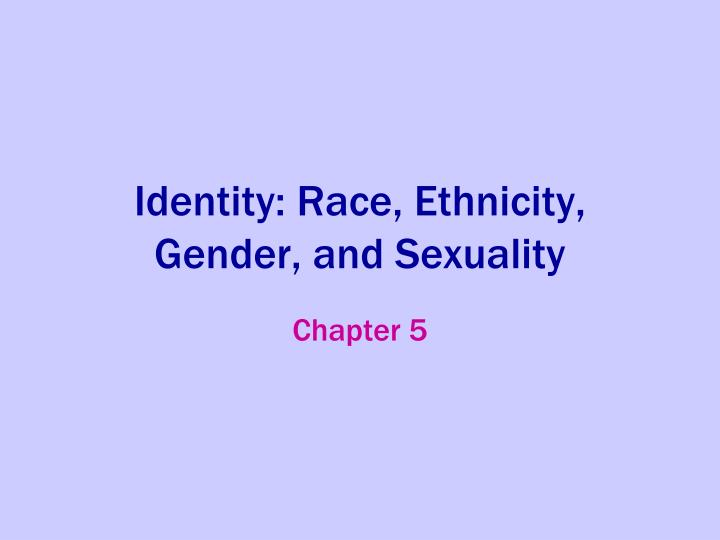 sociology essays about race In his essay the methodological foundations of sociology, weber described sociology as a science which attempts the interpretive understanding of social action in order thereby to arrive at a causal explanation of its course and effects (weber 1922.