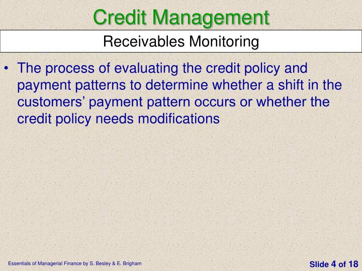 ethical concerns of managing short term earnings Earnings management can be defined as any action on the part of management which affects reported income and which provides no true economic advantage to the organization and may in fact, in the long-term, be detrimental (merchant 1989, pp 168-169.