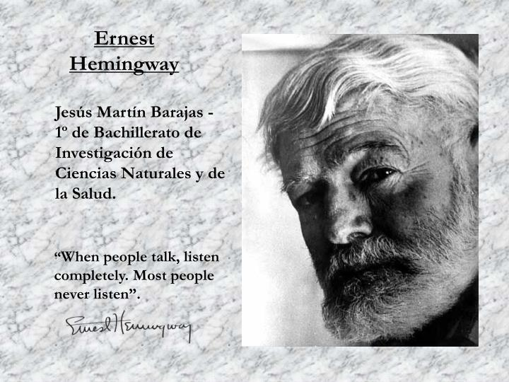 an analysis of the influences ernest hemingway used to write his inter war novels Ernest hemingway is without a doubt one of the most influential and renowned novelists of the last century his distinctive minimalist writing style brought him widespread fame and his novels served as an inspiration for generations of writers the man commonly known as papa hemingway penned.