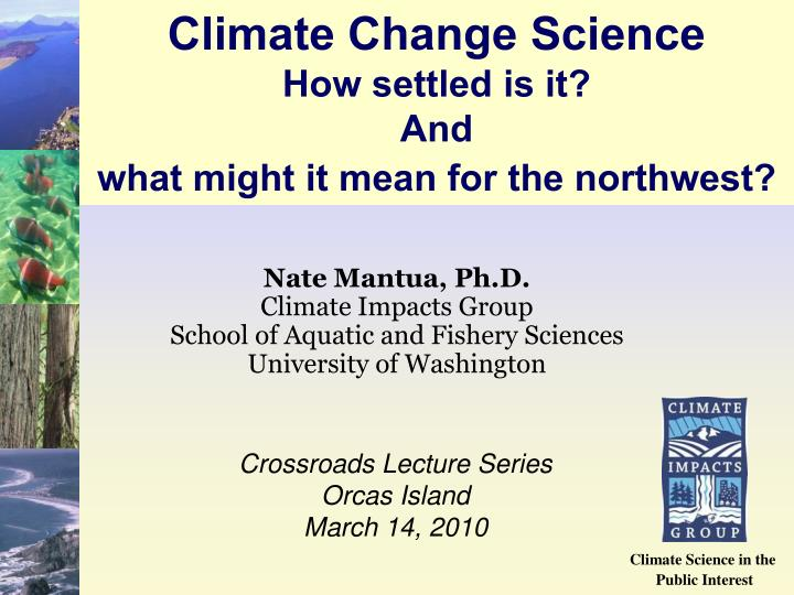 climate change and the scientific method lab essay A scientific method and process deductive reasoning applies general principles to predict specific results inductive reasoning uses specific observations to construct general principles here is a brief description of the steps in the hypothetico-deductive method: scientists make observations of processes and events found in nature.