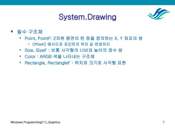 System.Drawing