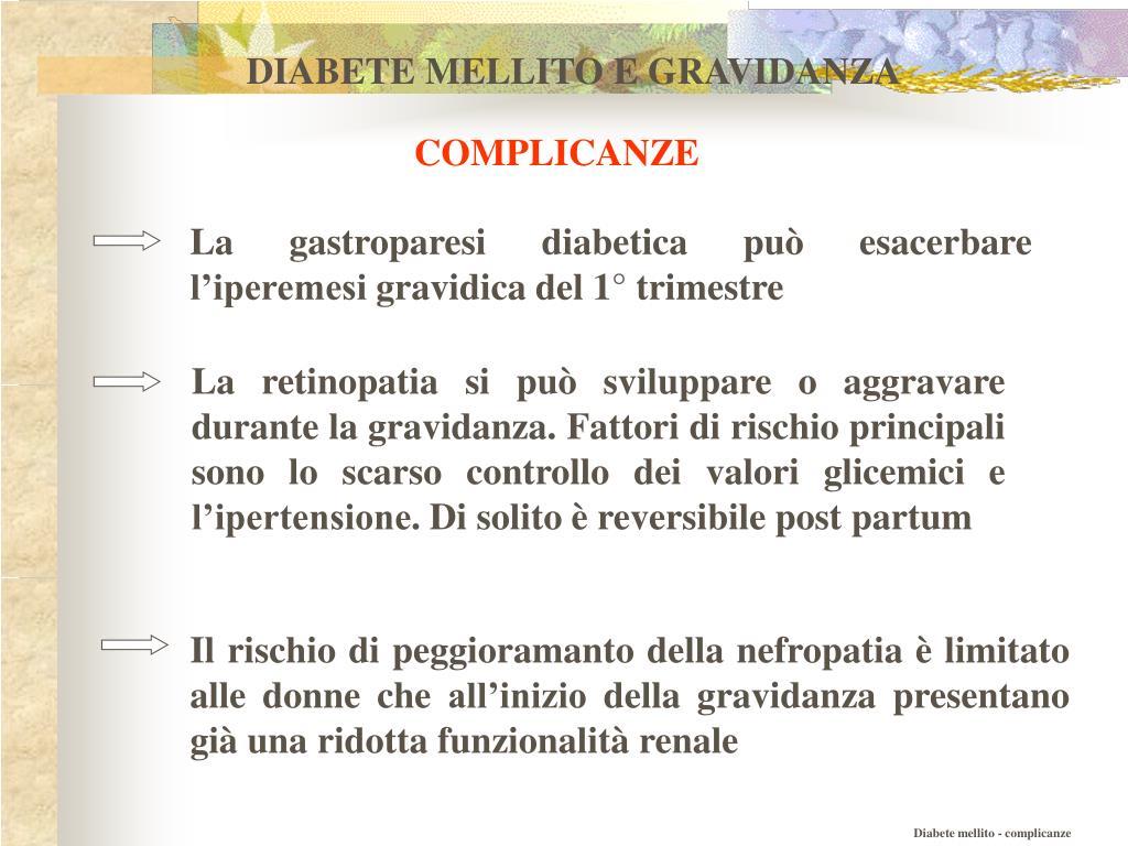 PPT - DIABETE e GRAVIDANZA PowerPoint Presentation, free..