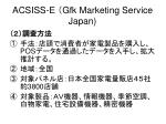 acsiss e gfk marketing service japan1