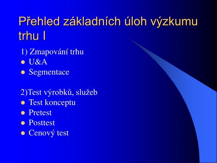 Ppt Vyzkum Trhu Vt Powerpoint Presentation Id 5738025