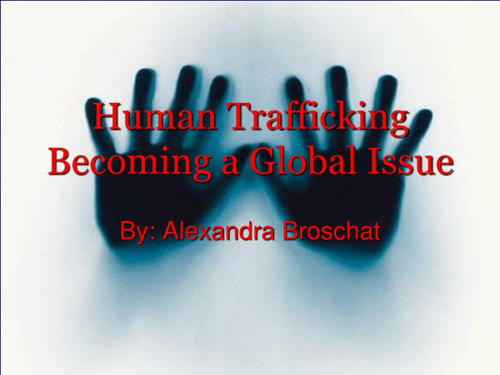 human trafficking vs technology Whatare the differences between human trafficking and human trafficking forcefully converts a human being to a we use advanced technology to build.