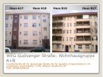 weg gudvanger stra e wohnhausgruppe a b3