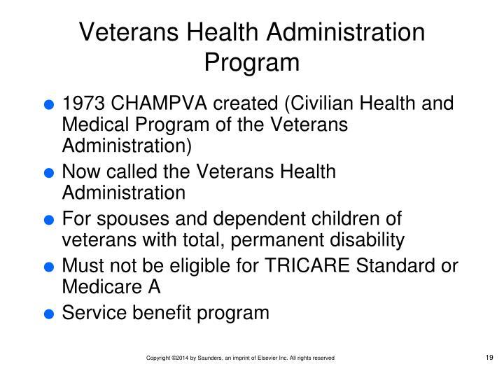 Veterans Health Administration Long Term Care Benefits |Veterans Health Administration