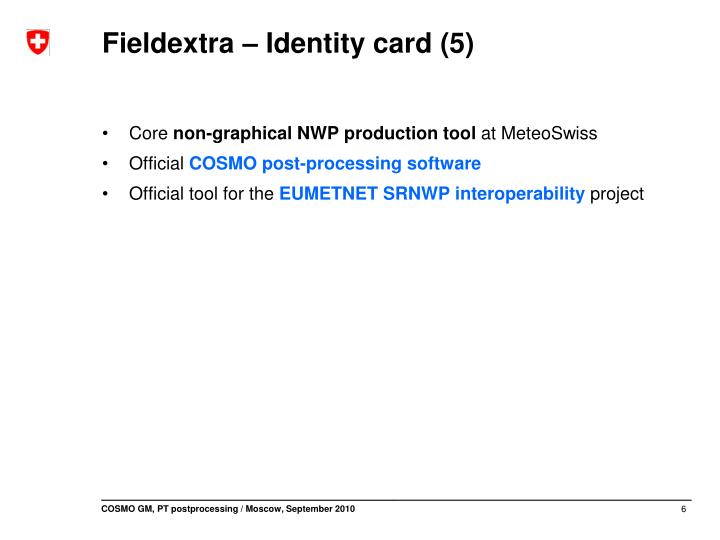 Fieldextra – Identity card (5)