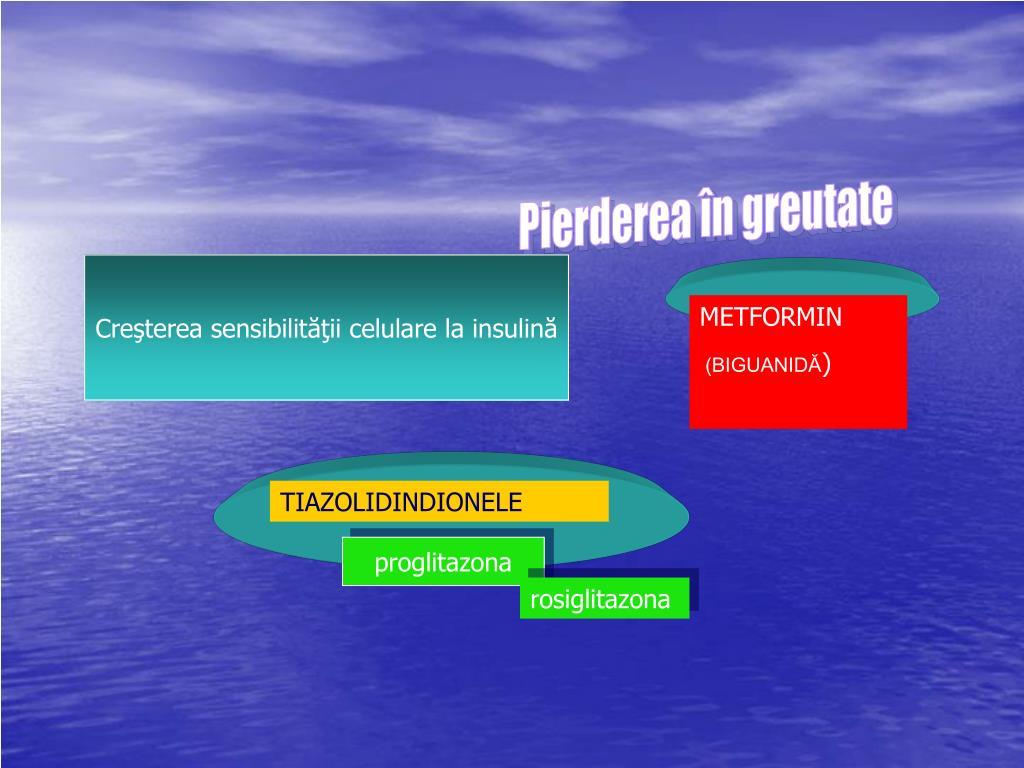 powerpoint la pierderea în greutate)