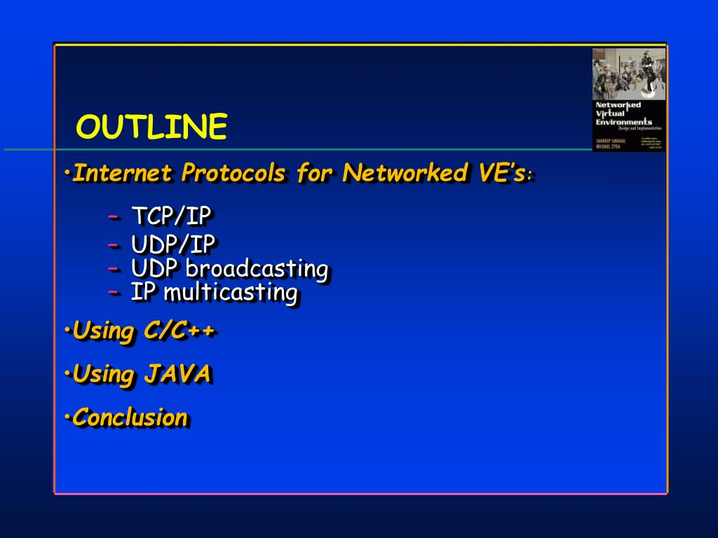 PPT - Chapter Three - A Networking Primer PowerPoint