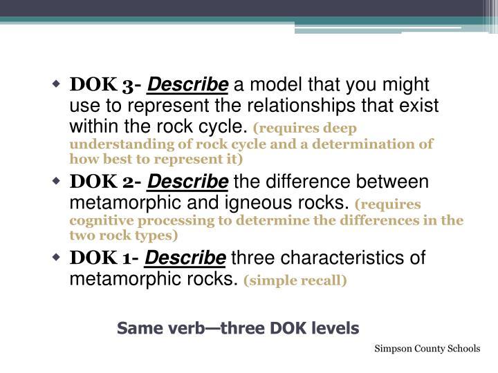 DOK 3-