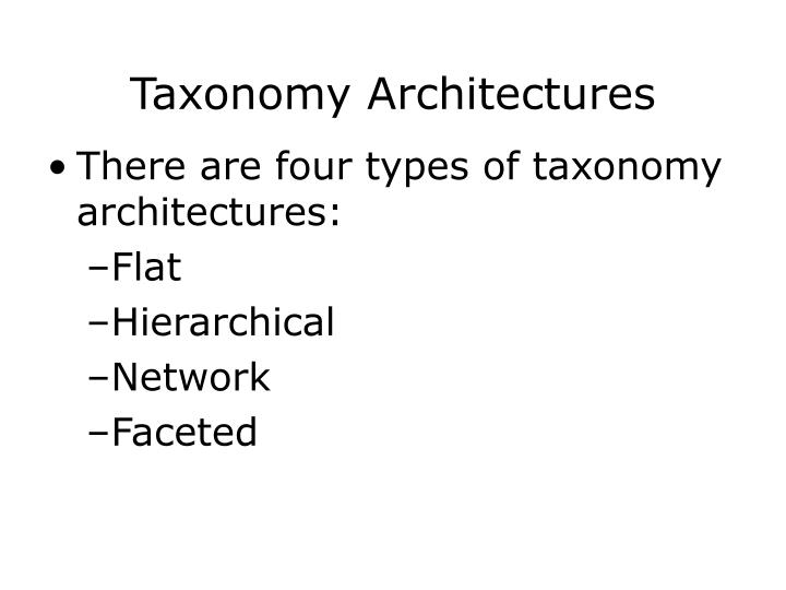 history of taxonomy The tbm taxonomy the industry's first hierarchical taxonomy of it services, towers, and cost sources to promote alignment between it, finance, and business unit leaders, tbm provides a standard taxonomy to describe cost sources, technologies, it resources (it towers), applications, and services.