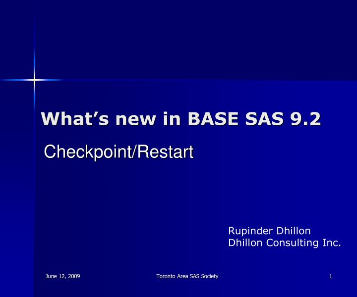 what s new in base sas 9 2 n.