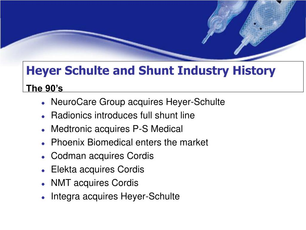 PPT - Hydrocephalus and Neuro Shunting PowerPoint