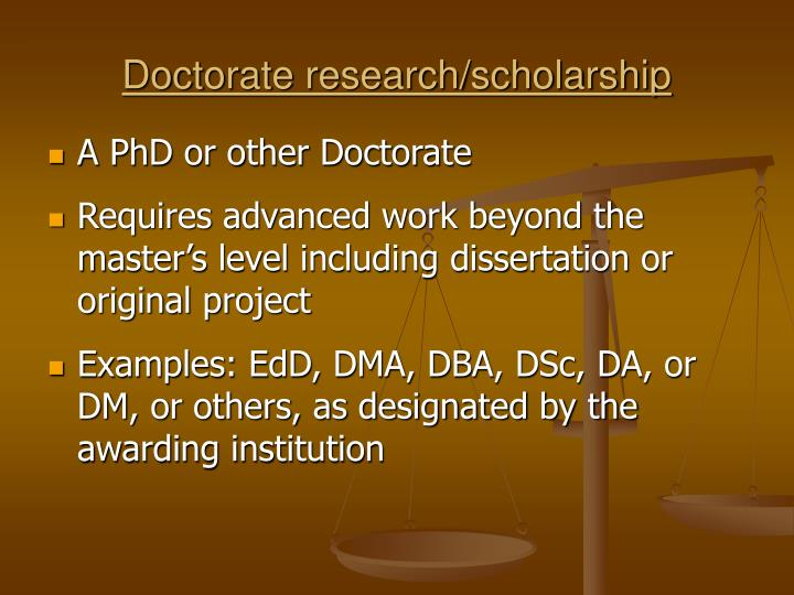 does edd require dissertation Small mental challenges, and if you break down what you need to do into smaller steps so you have to write a dissertation proposal.