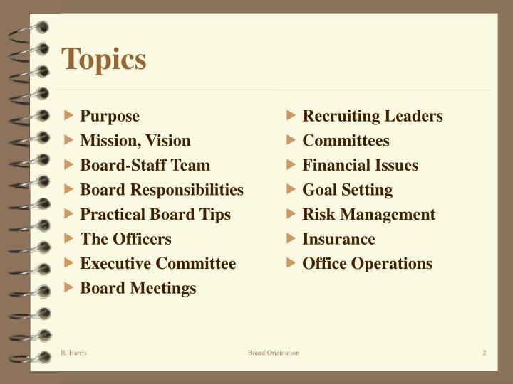 Ppt Leadership Orientation Powerpoint Presentation Id 5745940
