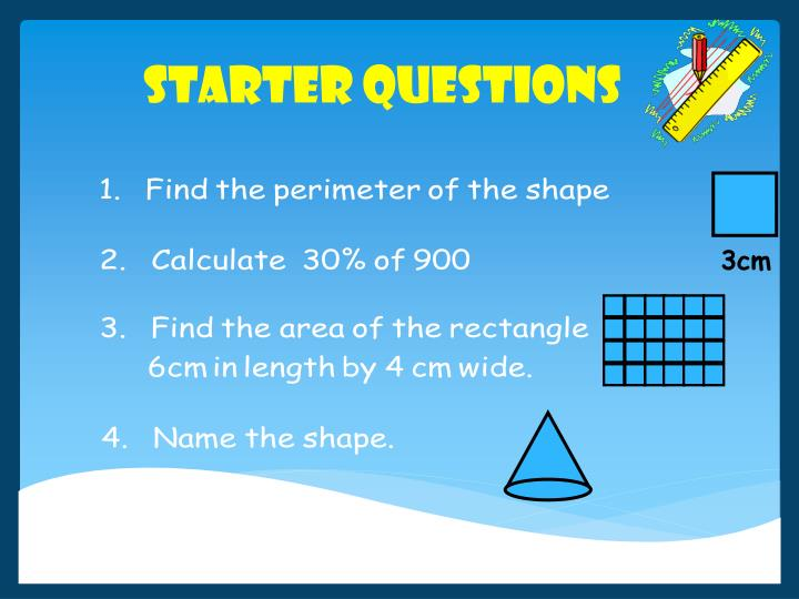 starter questions n.