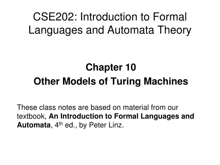 Ppt introduction to automata theory powerpoint presentation.