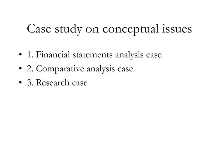case study chapters 7 8 9