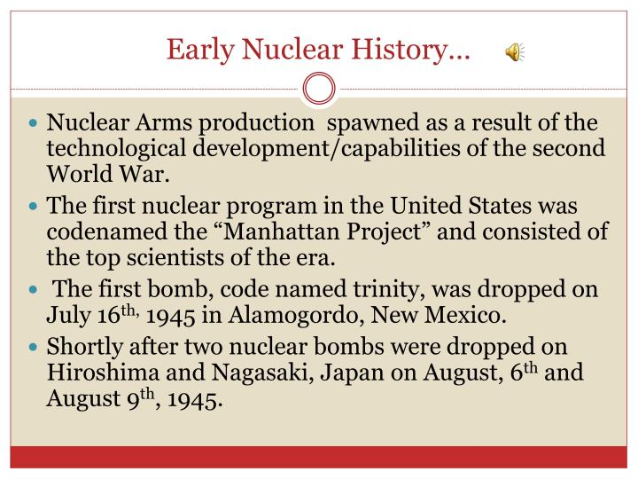the nuclear development program of the united states after world war ii Israel has intentionally hidden its nuclear program,  after the end of world war ii and during  vast size of their nuclear arsenals today #2 united states.