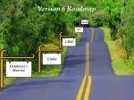 version 6 roadmap2