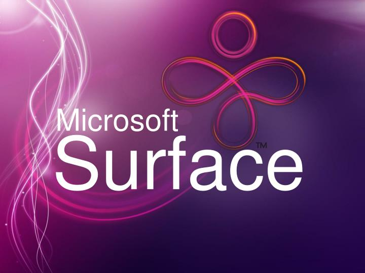 surface n.