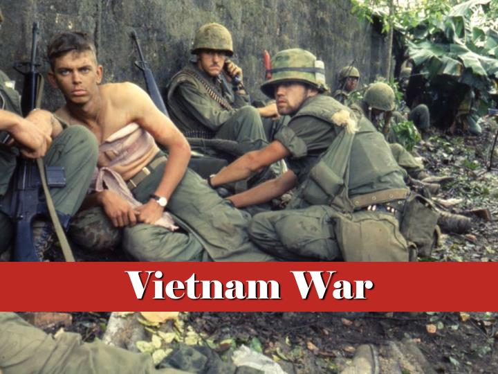 a history of communism in vietnam The causes of the vietnam war were derived from the symptoms, components and consequences of the cold warthe causes of the vietnam war revolve around the simple belief held by america that communism.