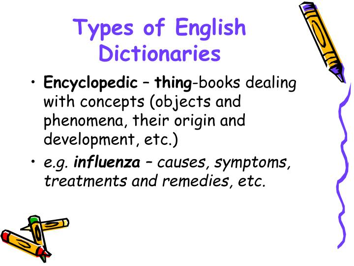 types of essays in english