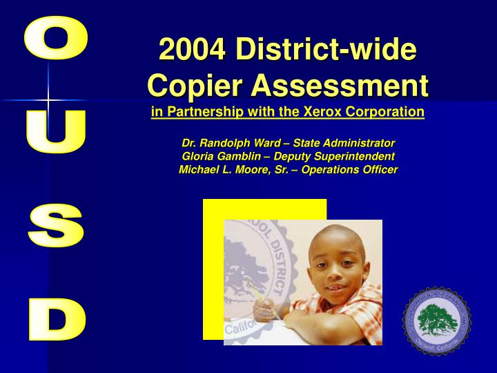 2004 District-wide