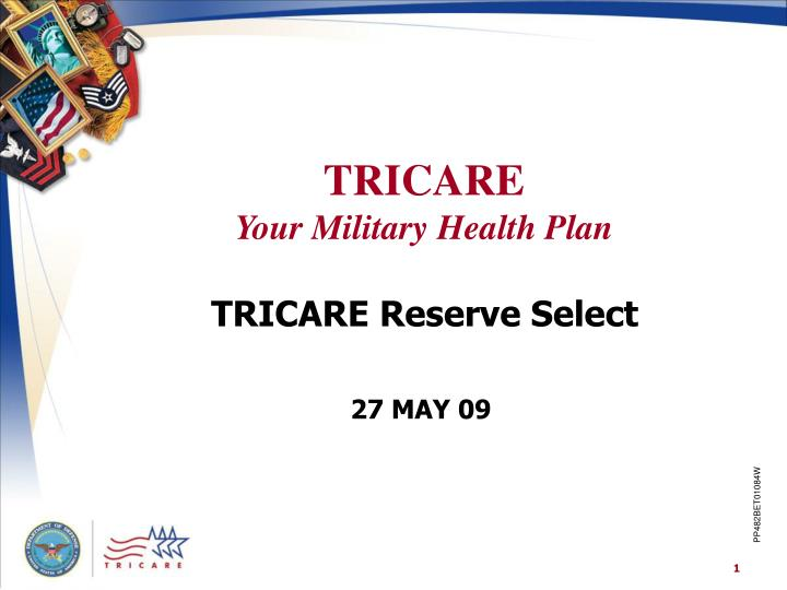 tricare reserve select n.