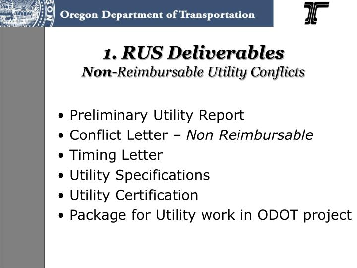 Ppt Highway Utility Program Overview Powerpoint Presentation Id