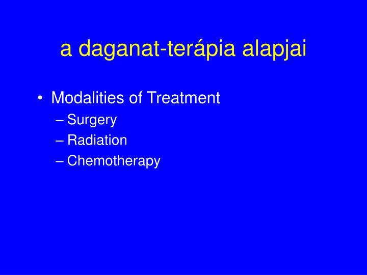 A daganat ter pia alapjai1