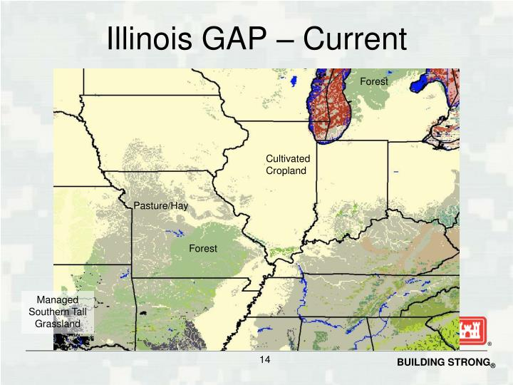 Illinois GAP – Current
