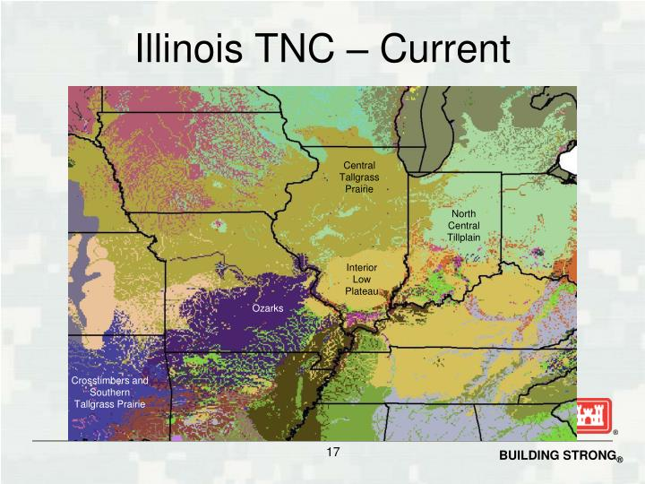 Illinois TNC – Current