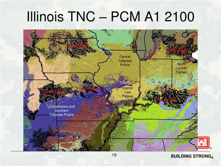 Illinois TNC – PCM A1 2100