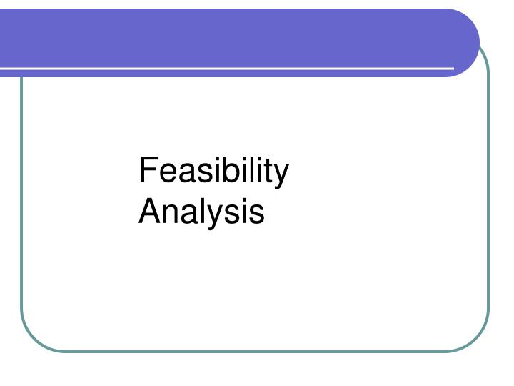 feasibiliity Feasibilitypro is the ultimate resourse for real estate feasibility study at feasibilitypro, i have only one goal - to make your project feasibile feasibilitypro is the ultimate resourse for real estate feasibility study at feasibilitypro, i have only one goal - to make your project feasibile.